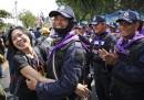 Manifestazioni in Thailandia