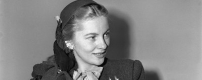 È morta Joan Fontaine
