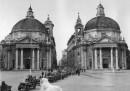 I Monuments men in Italia