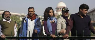 La Corte Suprema indiana contro i gay