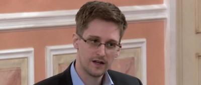 Snowden vuole chiedere asilo al Brasile