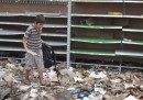 8 morti per i saccheggi in Argentina