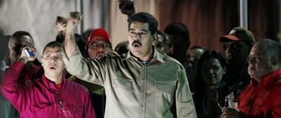 Come sta il Venezuela