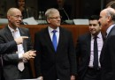 L'accordo UE sulla crisi delle banche