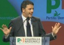 L'assemblea nazionale del PD in streaming