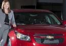 Mary Barra, il nuovo capo di General Motors