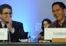 Il primo accordo nella storia del WTO