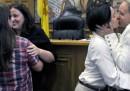 I matrimoni gay sono legali in New Mexico