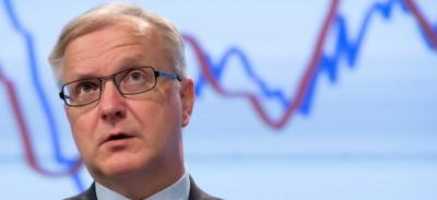 Olli Rehn, quello che ci sgrida
