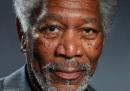 Questa non è una foto di Morgan Freeman