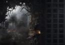 """Il teaser trailer di """"Godzilla"""""""