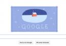 Buone Feste, dice Google
