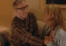 """""""Fare l'amore"""" nei film di Woody Allen"""