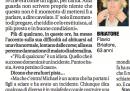 Briatore e Lauda sui giornali e Schumacher