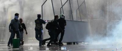 Due morti negli scontri in Thailandia