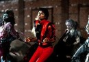 "Il video di ""Thriller"" ha 30 anni"