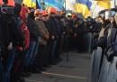 Come vanno le cose in Ucraina