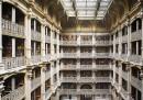 Biblioteca Geroge Peabody