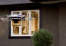 Le consegne di Amazon coi droni (video)