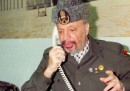 La morte di Arafat secondo i francesi