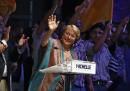 Michelle Bachelet presidente del Cile