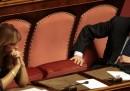 Le migliori foto in Parlamento del 2013
