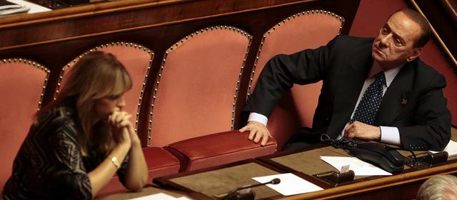 Le migliori foto in parlamento del 2013 il post for Dove si riunisce il parlamento italiano