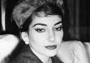 Maria Callas, che oggi avrebbe 90 anni