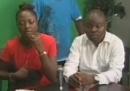 Gli attacchi a Kinshasa, in Congo