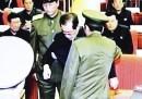 L'esecuzione del potente zio di Kim Jong-un