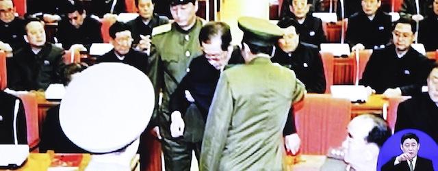 APTOPIX South Korea North Korea Kim Uncle