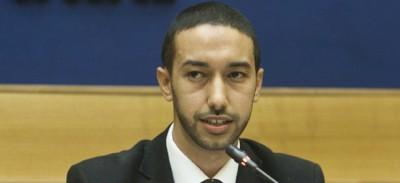 Perché Khalid Chaouki protesta a Lampedusa