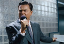 "Il nuovo trailer di ""The Wolf of Wall Street"", il film di Martin Scorsese"