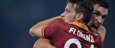 Il futuro capitano della Roma