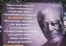 Morgan Freeman scambiato per Mandela