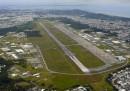 La base statunitense a Okinawa sarà spostata