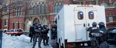 Come hanno beccato il falso attentatore di Harvard