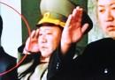 Kim Jong-un ha allontanato il suo potente zio