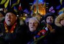 Una notte a Kiev