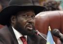 In Sud Sudan c'è stato un tentato colpo di stato?