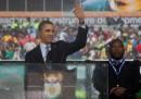 L'assurda storia del finto interprete di Obama