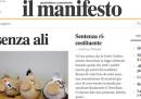 Il nuovo sito del Manifesto