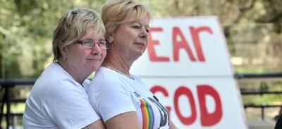 L'Alta Corte dell'Australia ha vietato i matrimoni gay