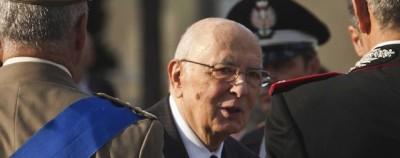 Il testo della deposizione di Napolitano