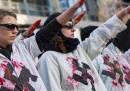 I Länder tedeschi contro i neonazisti