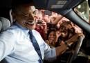 Il 2013 alla Casa Bianca