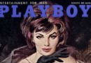 Playboy ha 60 anni