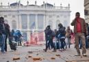 """Le proteste dei """"forconi"""" in Italia"""