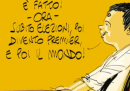 Renzi in the shell
