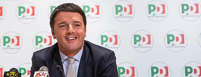 Risultati immagini per partito democratico Renzi